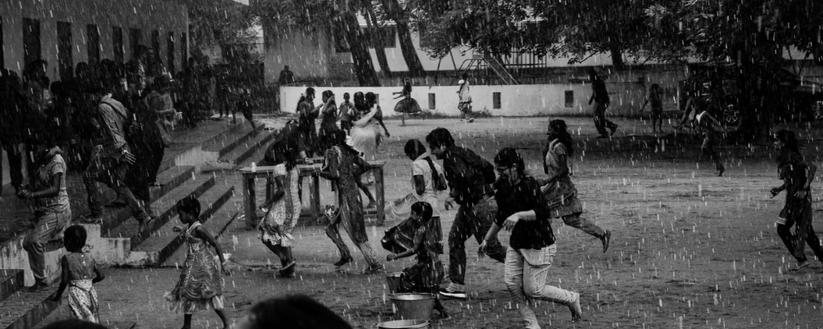Shelter Home , Kids , Chennai , Indian , Poverty , Happiness , Photography , Orphan , Love , Future , Adopt , Playing , ground , rain, Line , games , Happy , Rain Run