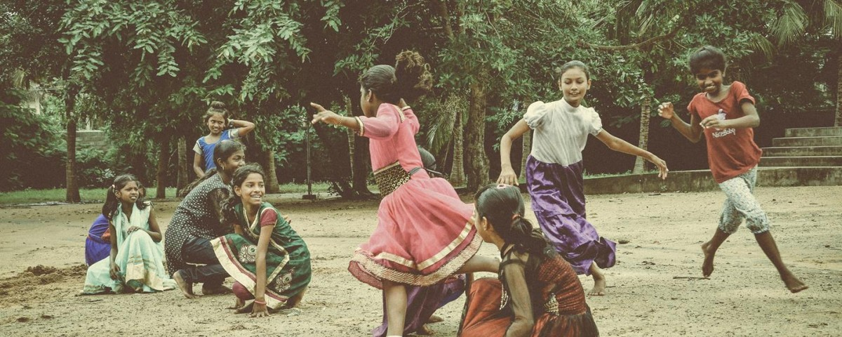 Shelter Home , Kids , Chennai , Indian , Poverty , Happiness , Photography , Orphan , Love , Future , Adopt, Girls, PLaying ,Kho Kho